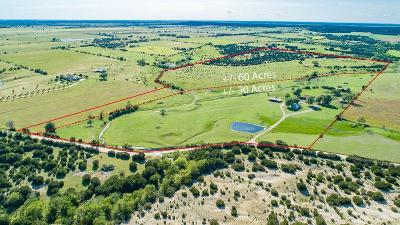 Hico Residential Lots & Land For Sale: 3125 County Road 226