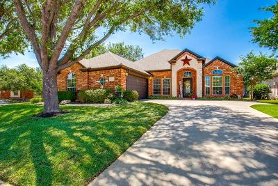 Rowlett Single Family Home For Sale: 10710 Spyglass
