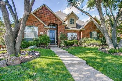 Plano Single Family Home For Sale: 6333 Westblanc Drive