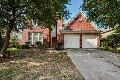 Flower Mound Residential Lease For Lease: 2609 Princeton Drive