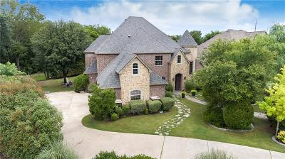 McKinney Single Family Home For Sale: 2704 Hidden Forest Drive