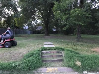 Dallas Residential Lots & Land For Sale: 3517 Sidney Street