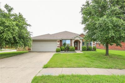 Royse City Single Family Home For Sale: 608 Orchid Boulevard