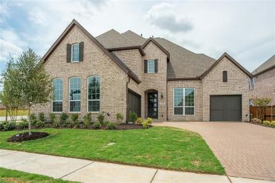 Prosper Single Family Home For Sale: 911 Windrock Lane