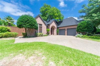Plano Single Family Home For Sale: 3221 Oak Hollow Drive