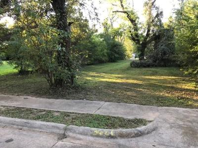 Dallas Residential Lots & Land For Sale: 3621 Sidney Street