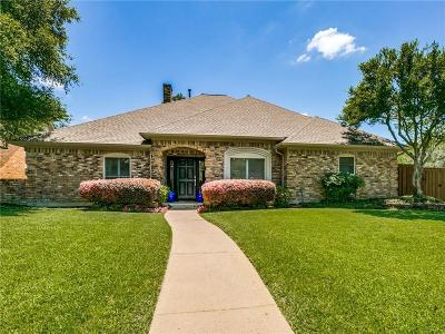 Dallas Single Family Home For Sale: 7504 Westbend Drive