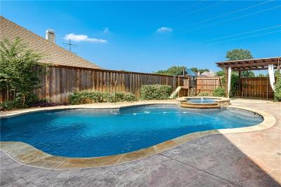 Plano Single Family Home For Sale: 8512 Bayham Drive