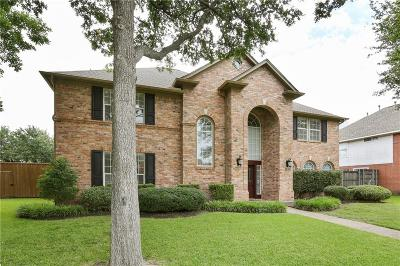 Plano Single Family Home For Sale: 7424 Wildflower Drive