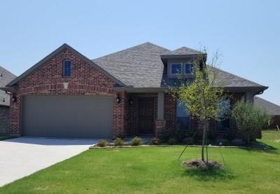 Grayson County Single Family Home For Sale: 510 Woodbine Drive