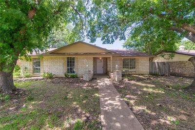 Plano Single Family Home For Sale: 3001 Peppertree Place