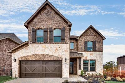 Plano Single Family Home For Sale: 3101 Deansbrook Drive