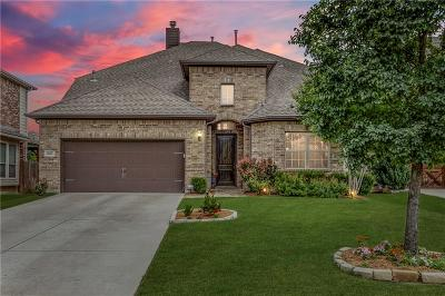 Plano Single Family Home For Sale: 4641 Saginaw Court