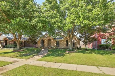 Frisco Single Family Home For Sale: 12296 Cardinal Creek Drive