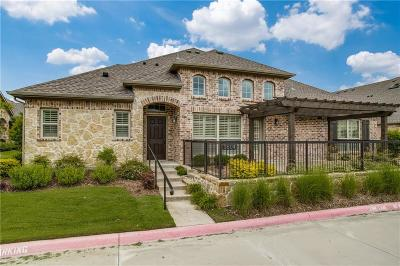 Mckinney Condo For Sale: 3075 Willow Grove Boulevard #3604