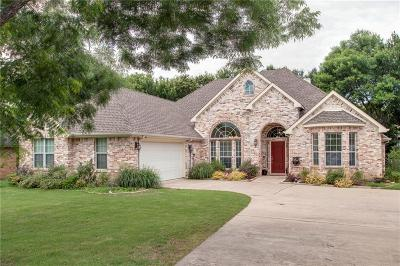 Flower Mound Single Family Home For Sale: 4809 Bayberry Street