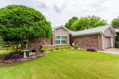Dallas County Single Family Home For Sale: 6130 Hillside Lane