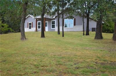 Johnson County Single Family Home For Sale: 2608 Verde Drive