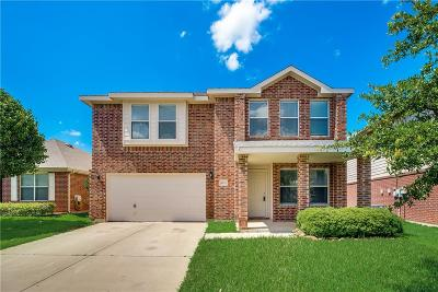 Single Family Home For Sale: 4877 Trail Hollow Drive