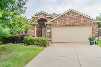 McKinney Single Family Home For Sale: 5213 Beacon Lane