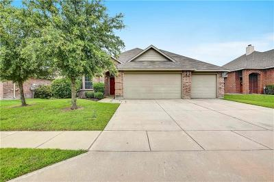 Prosper Single Family Home For Sale: 1041 Barrington Drive