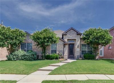 Frisco Single Family Home For Sale: 10656 Astoria Drive