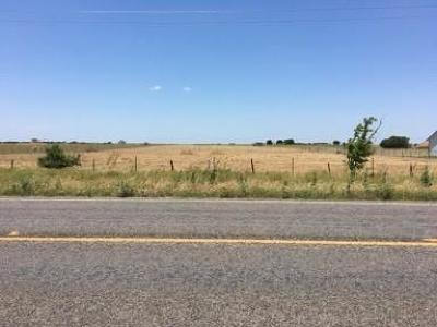 Johnson County Residential Lots & Land For Sale: 13401 Fm 2331