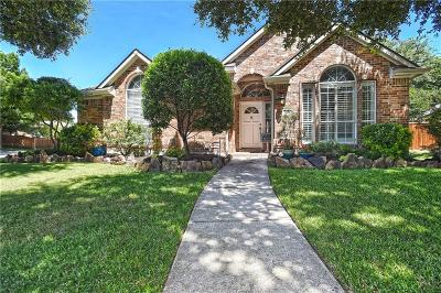 Mckinney Single Family Home For Sale: 901 Autumn Court