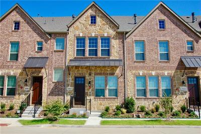 Lewisville Residential Lease For Lease: 2414 Magalia Lane