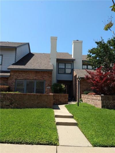 Plano Single Family Home For Sale: 3313 Devonshire Drive