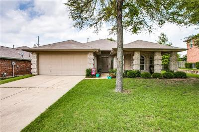 Rockwall Single Family Home For Sale: 1815 Avonlea Drive