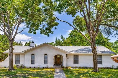 Single Family Home For Sale: 2311 Homeway Circle