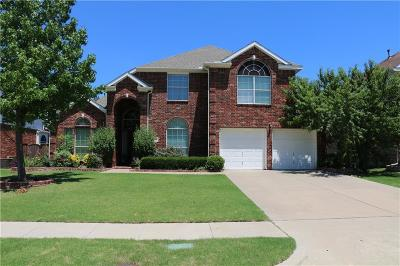 Plano Single Family Home For Sale: 1120 Coolidge Street