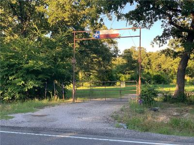 Wills Point Residential Lots & Land For Sale: 710 Fm 1504