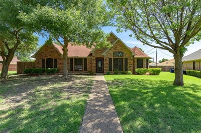 Dallas, Fort Worth, Longview Single Family Home For Sale: 6343 Everglade Circle