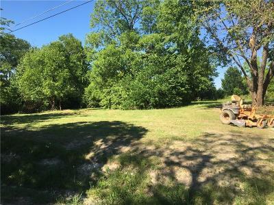 Grayson County Residential Lots & Land For Sale: Lynwood McKinney Street