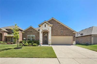 Frisco Single Family Home For Sale: 15809 Weymouth Drive