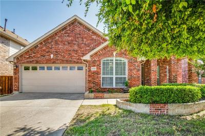 Mckinney Single Family Home For Sale: 8409 Loma Alta Trail