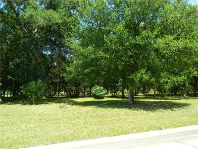Dallas County Residential Lots & Land For Sale: 2261 Bluff Court