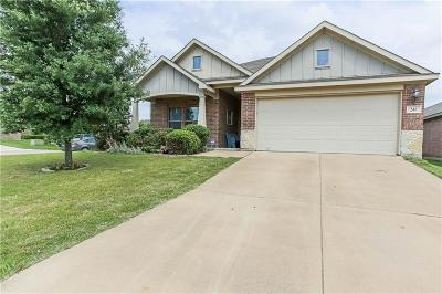 Waxahachie Single Family Home For Sale: 240 Old Spanish Trail
