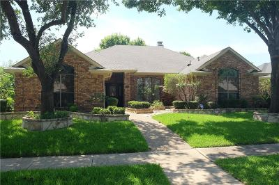 Garland Single Family Home Active Option Contract: 2122 Windy Ridge Lane