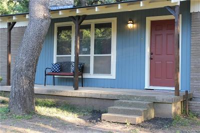 Wise County Single Family Home For Sale: 2004 2nd Avenue