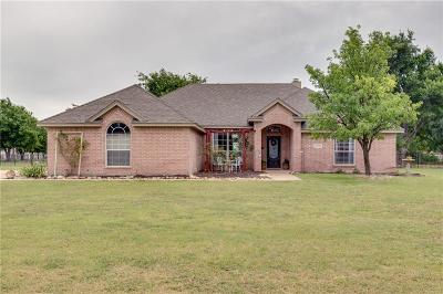 Haslet Single Family Home For Sale: 14132 Santa Fe Court