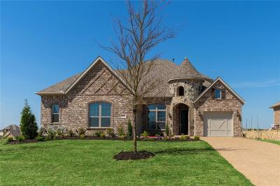 Prosper Single Family Home For Sale: 1831 Newpark Way