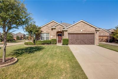 Mckinney Single Family Home For Sale: 7412 Ty Circle