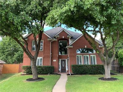 Plano Single Family Home For Sale: 4701 Carolwood Drive