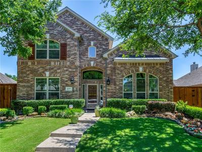 Frisco Single Family Home For Sale: 15777 Twin Cove Drive