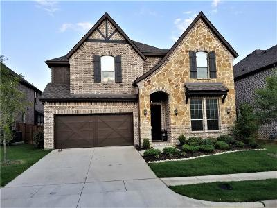 Euless Single Family Home For Sale: 2510 San Jacinto Drive