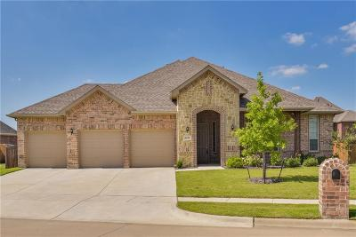 Arlington TX Single Family Home For Sale: $310,000