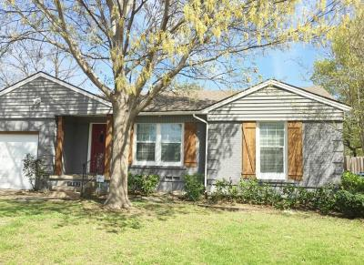 Dallas Residential Lease For Lease: 9442 Lenel Place
